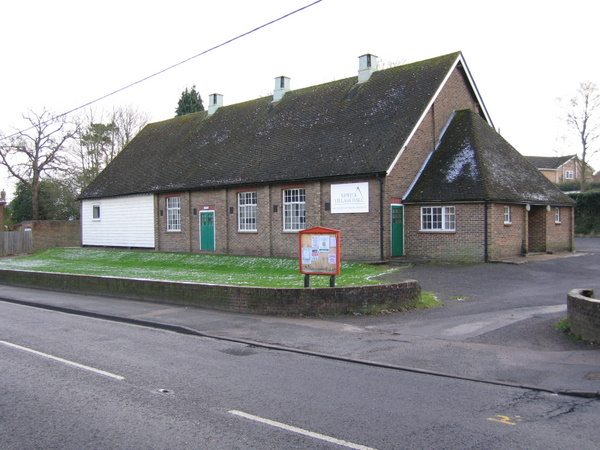 Newick Village Hall