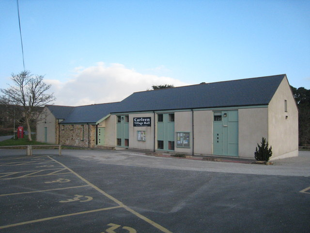 Carleen Village Hall
