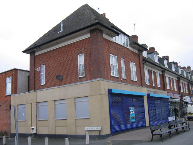 Midland Bank/HSBC Chester Road Branch 40-11-05