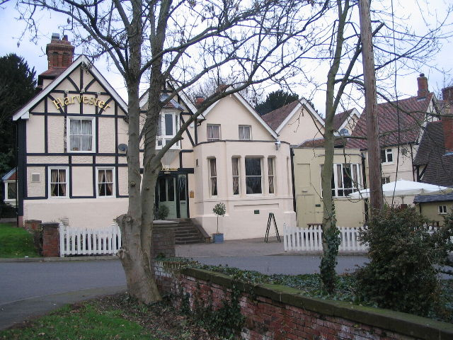 Former Paybody hospital, Allesley