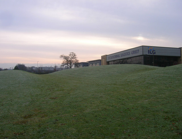 ILG, Victoria Business Park