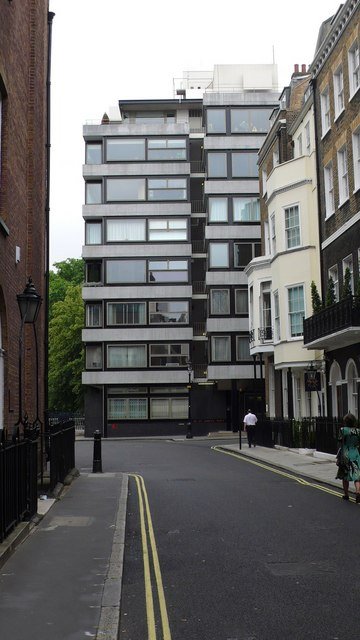 26 St James's Place, London SW1A