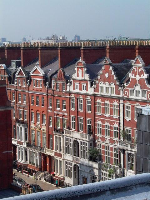 Cadogan Square London Sw1x 169 Paul Leonard Cc By Sa 2 0