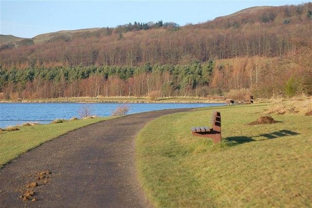 Lochore Meadows Country Park