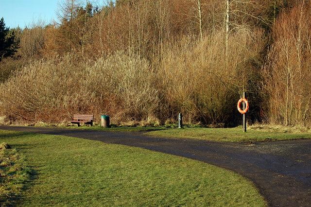 Lochore Meadows Country Park (2)