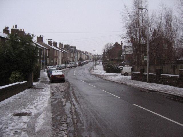 Etterby street