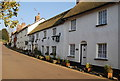 Dist:0.1km<br/>Village inn named after East Budleigh most famous son. 16th century Grade II listed. http://www.britishlistedbuildings.co.uk/en-86301-sir-walter-raleigh-public-house-22-east-b