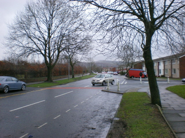 Queens Road West
