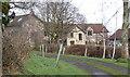 ST6363 : Birchwood House by Rick Crowley