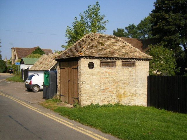 The Village Lock Up