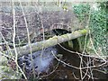 SE0318 : Water main 2, Holme House Lane, Barkisland / Rishworth by Humphrey Bolton