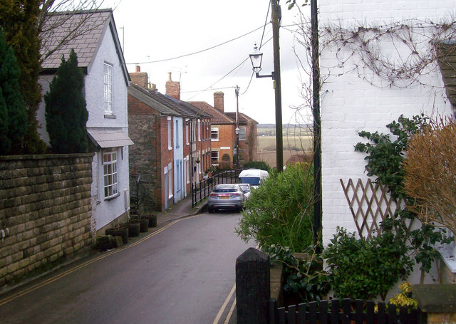 Wood Street, Wootton Bassett
