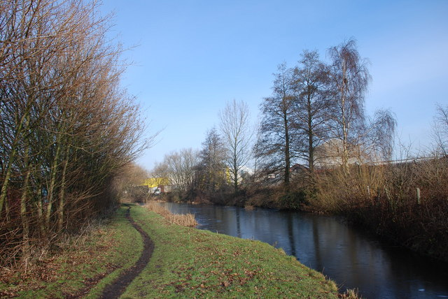 Dudley No 2 Canal
