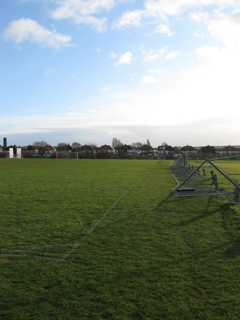 Nevill Playing Fields