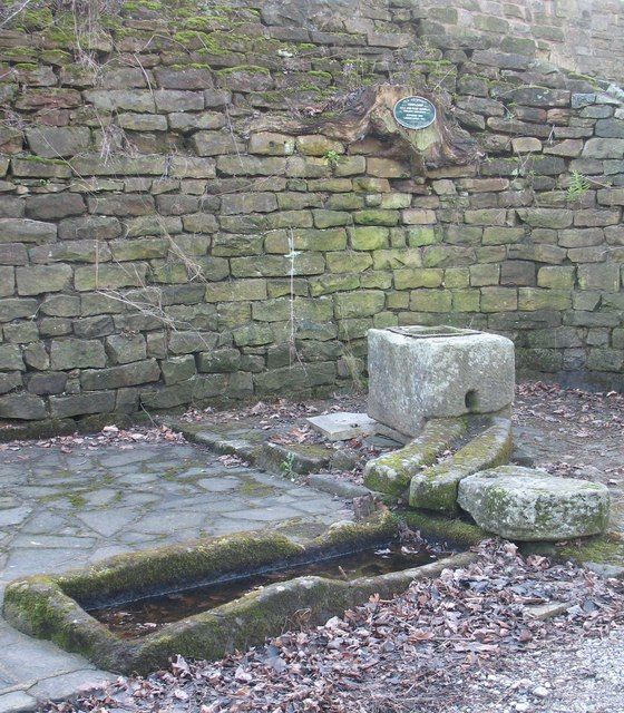 Old Well, Bramhope
