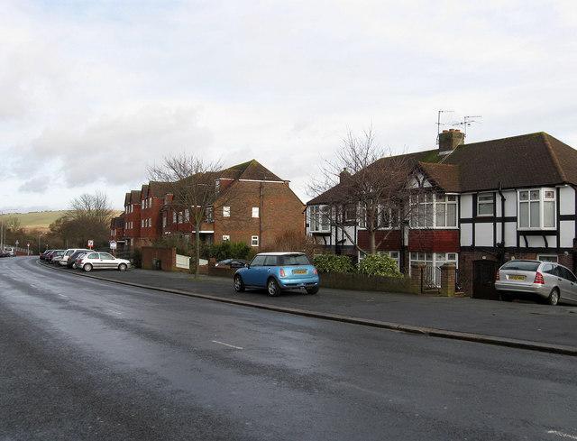 Nevill Road