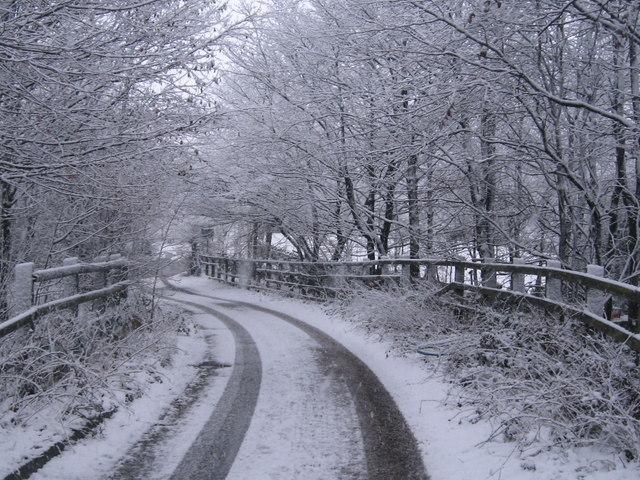 Church Lane Edenfield