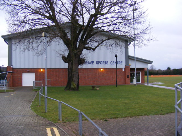 Kesgrave Sports Centre