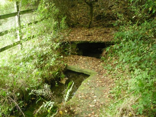 Ffynnon Wen or the White Well