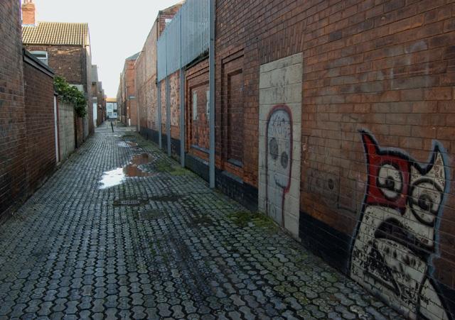 Tenfoot, Hull