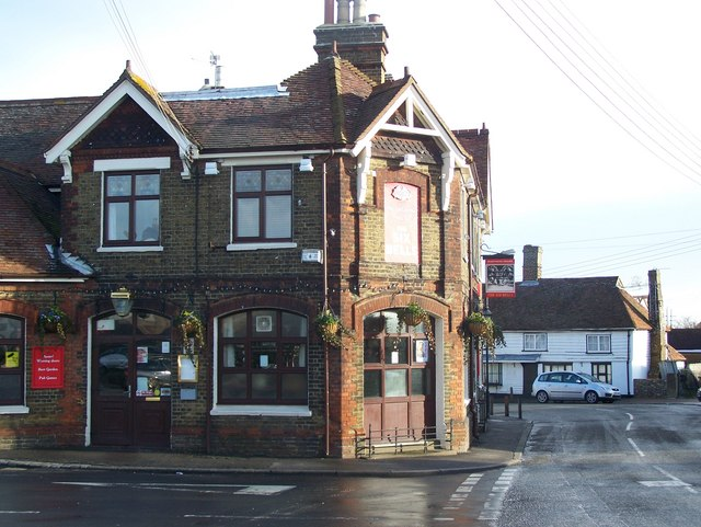The Six Bells Pub, Cliffe