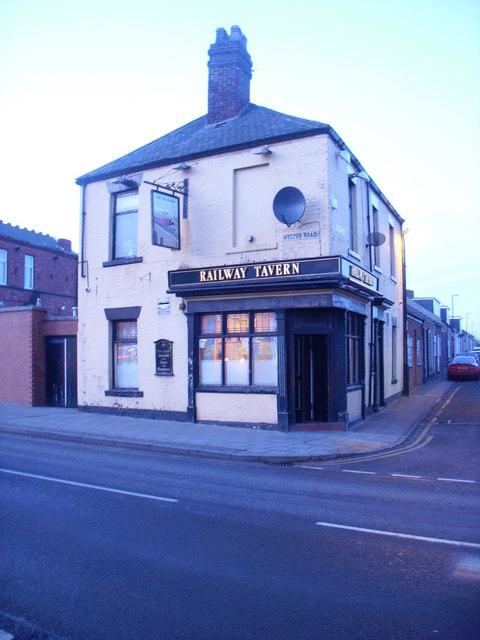 Millfield, Sunderland