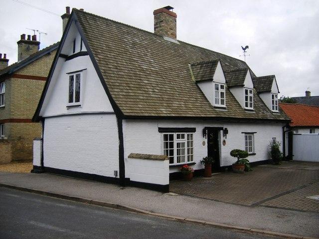 Oak Farm Cottage