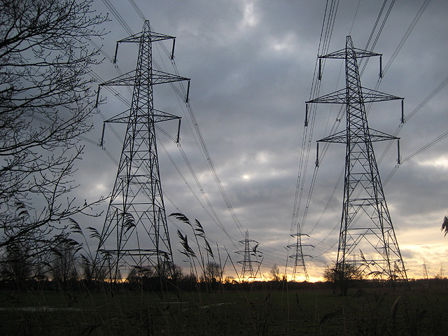 Lincolnshire Electric Aggregation