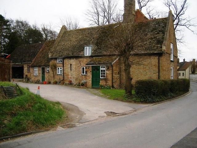 Shenstone House