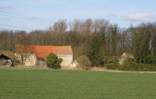 Crownall Farm