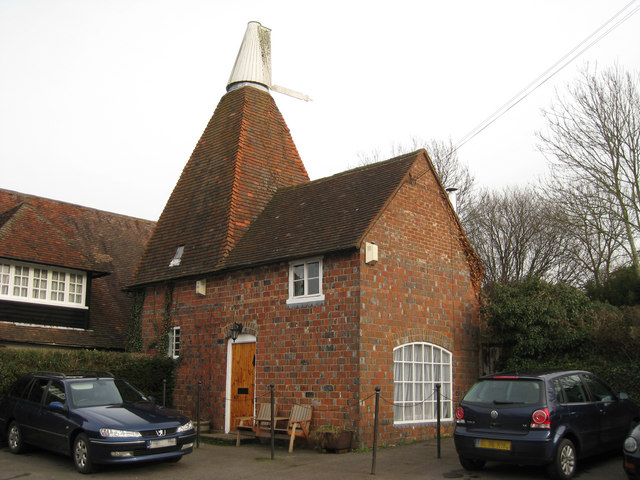 Oast House, High Street, Hartfield, East Sussex