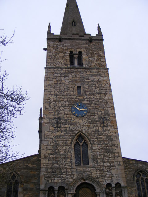 Branston Village Church