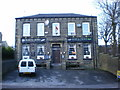 SE0719 : Rose & Crown, Stainland by Alexander P Kapp