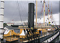 ST5772 : SS Great Britain by Rick Crowley