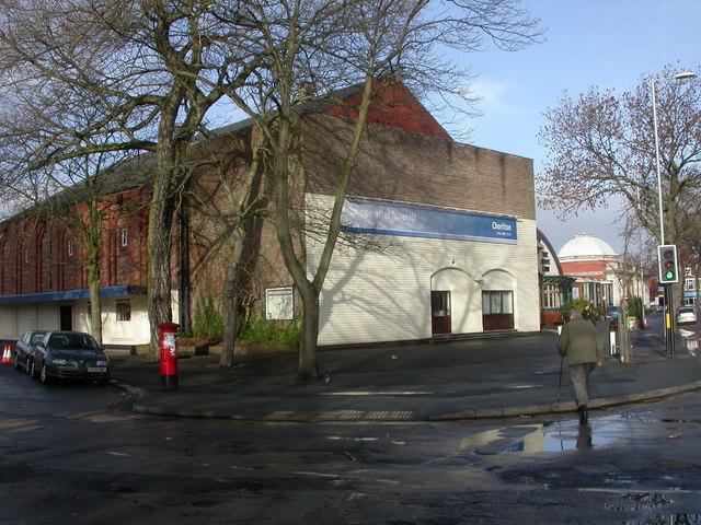 Co Op Funeral Leamington Spa