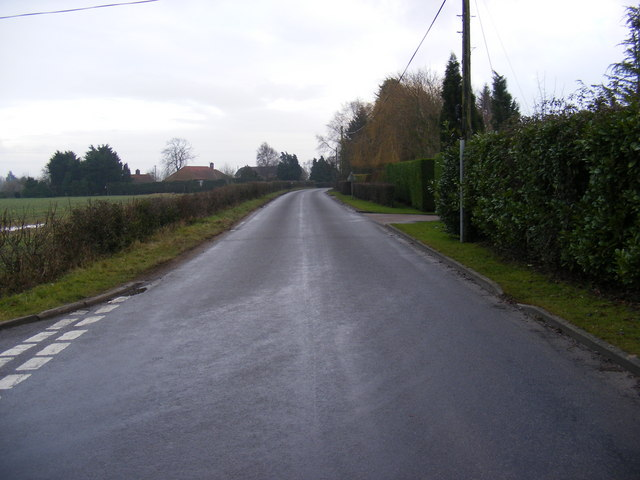 Mill Road, Rumburgh