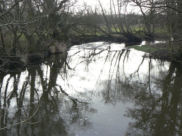 River Blythe