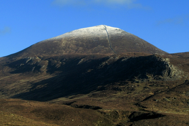 Slieve Donard