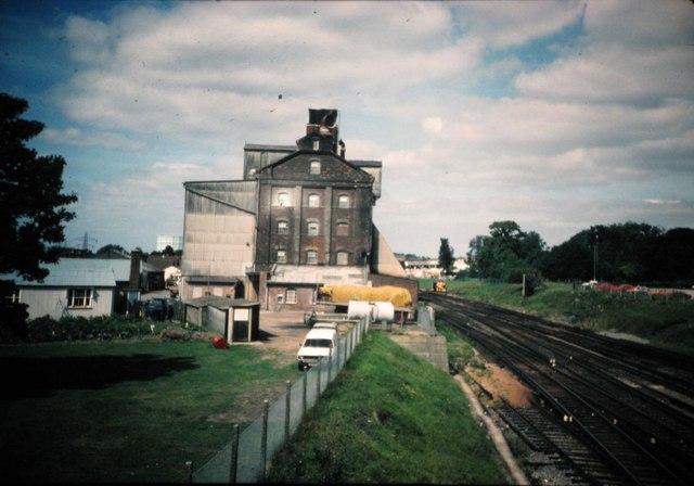 Victoria Mills, Ashford 2