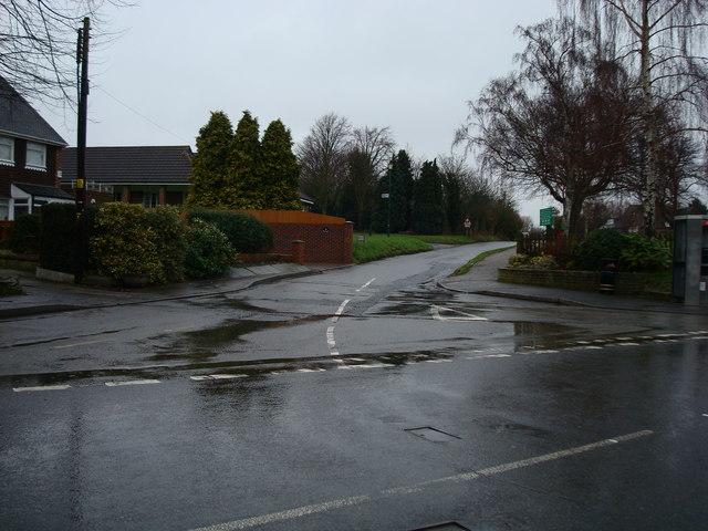 Stones Cross Road, Crockenhill, Kent