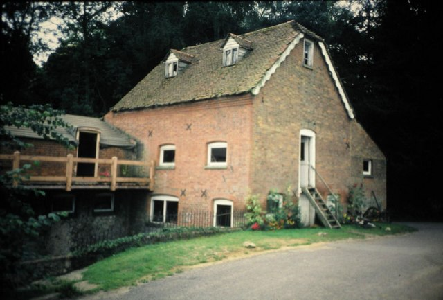 Brattle Mill, Wateringbury