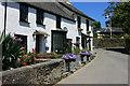 SX1856 : Cottages in Lanreath by Adrian Platt