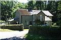 SX1661 : Horsepool Lodge on the Boconnoc Estate by Adrian Platt