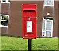 SJ6910 : Post Box, Charlton St. Oakengates by Gordon Cragg