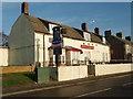 TL1892 : Duck & Drake Pub Yaxley by Michael Trolove