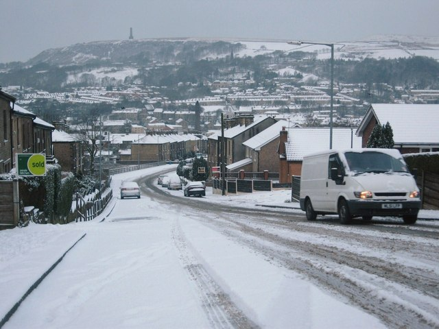 Peel Brow Ramsbottom