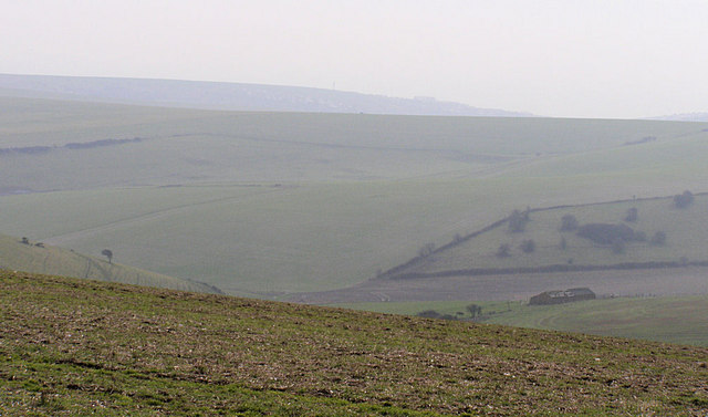 Killall and Home Bottom near Iford