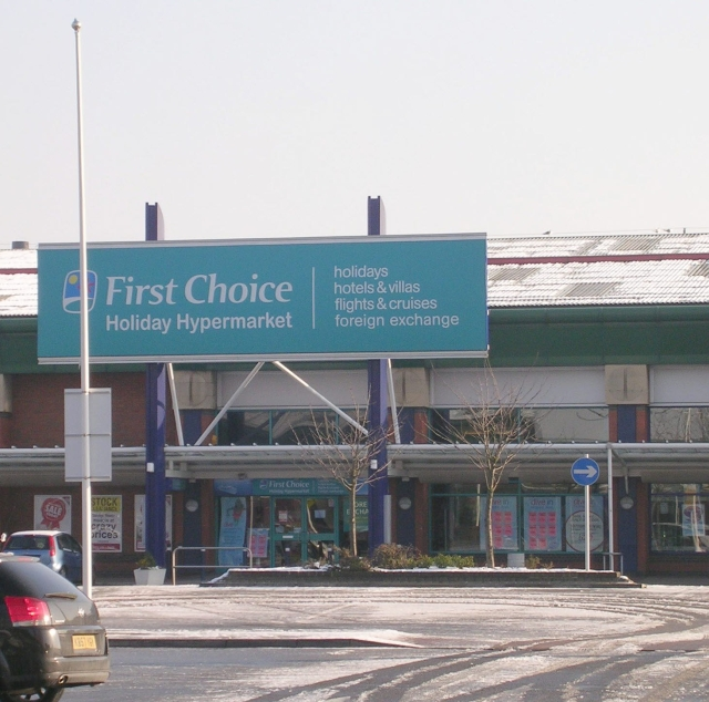 First choice crown point retail park betty longbottom for First choice retail