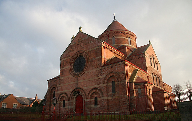 Saint Sophia's church, Galston