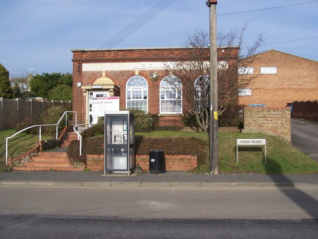 Longfield Library